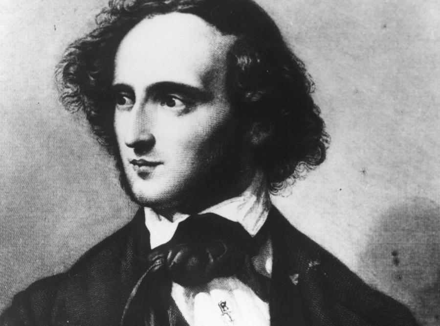 Nieznane hity na 200. rocznicę urodzin Mendelssohna