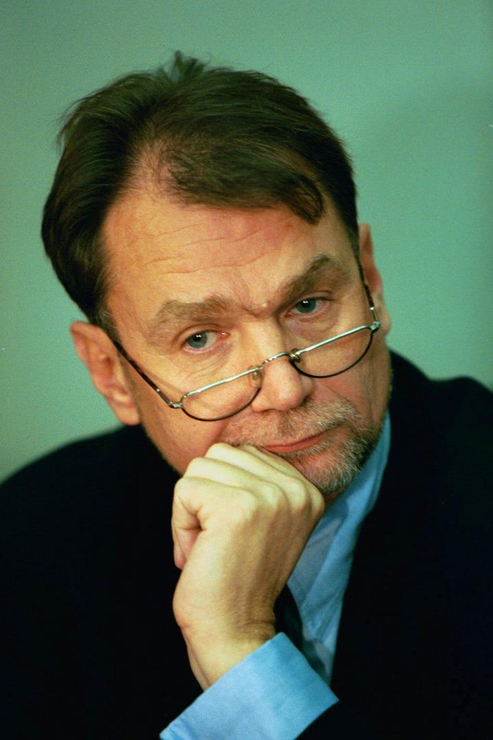 Maciej Zienkiewicz/ Agencja Gazeta - Jan Kulczyk
