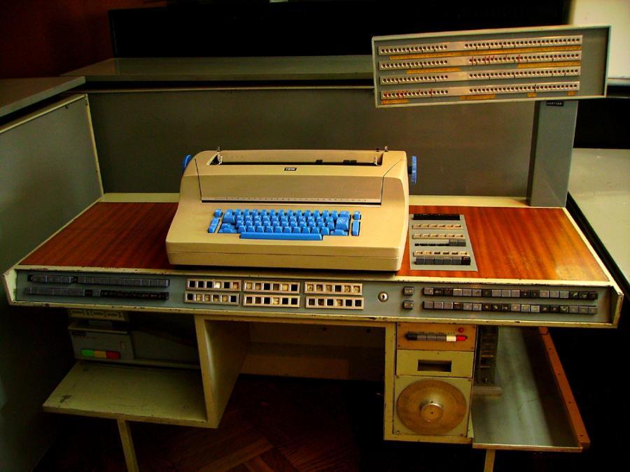 Komputer KAR-65