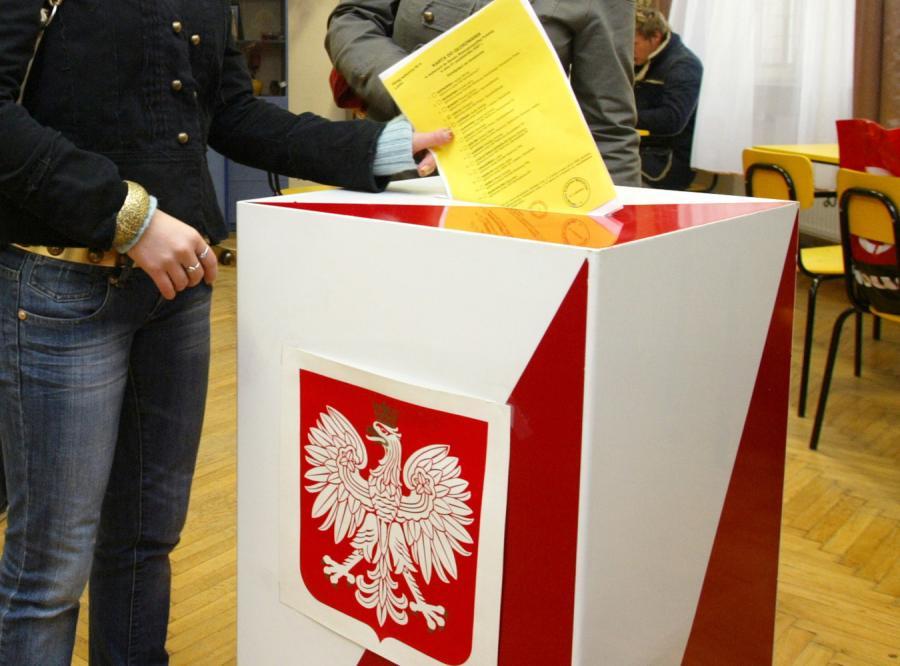 Państwowa Komisja Wyborcza wylosowała numery, które komitety wyborcze umieszczą na swoich listach
