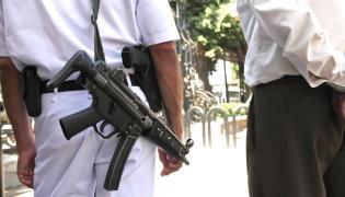 Egipska policja