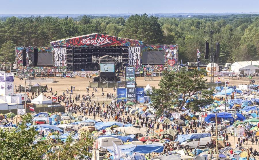 Przystanek Woodstock - to juz archiwalna nazwa