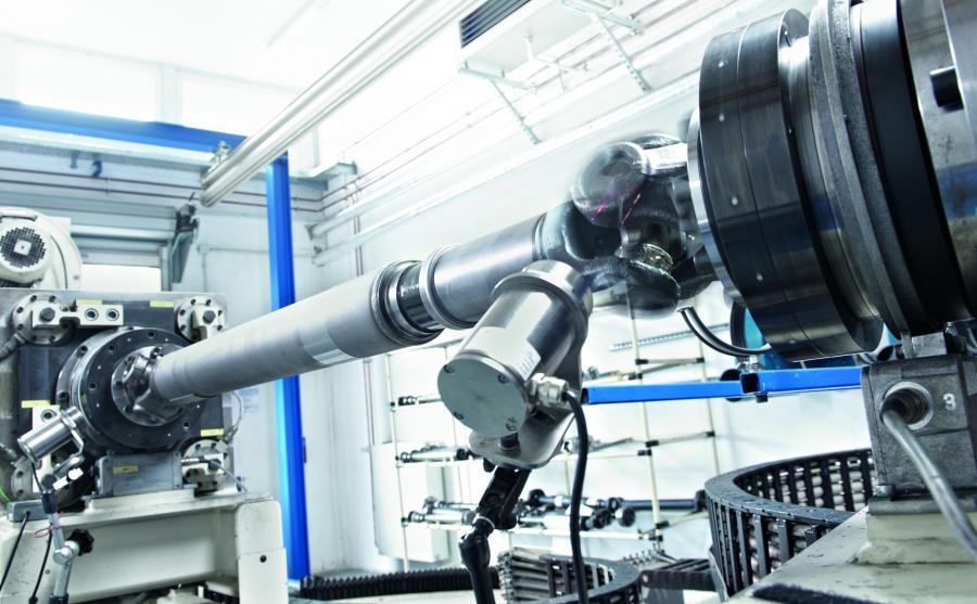IFA Powertrain Polska stworzy także nowe centrum badań i rozwoju