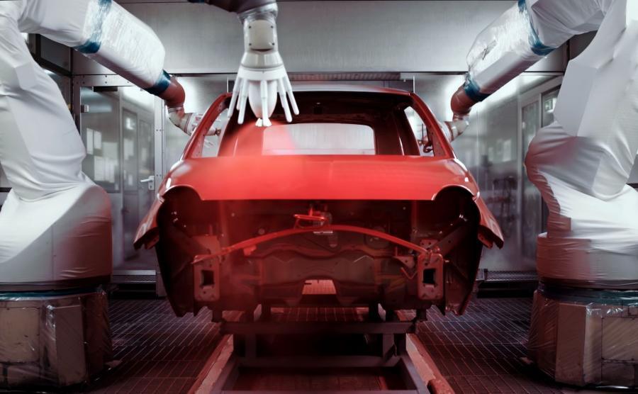 Fiat 500 - narodziny modelu numer 2 mln