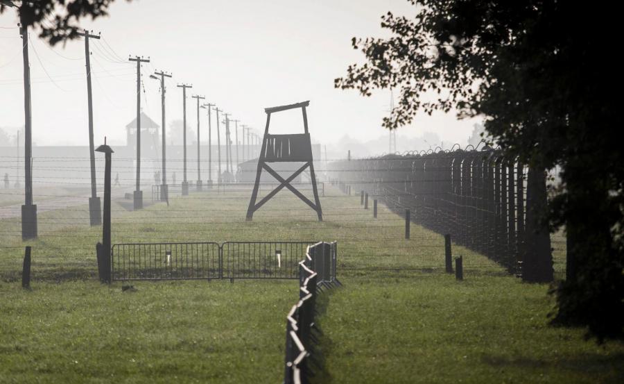 Obóz KL Birkenau