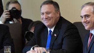 Dyrektor CIA, Mike Pompeo