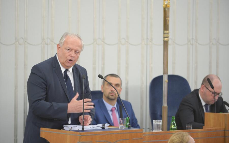 Sędzia Stanisław Zabłocki