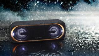 Sony XB-40