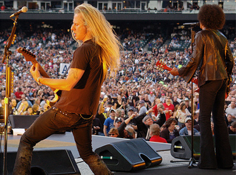 Alice in Chains: Wrócimy tu niebawem