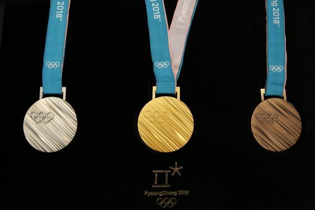 O takie medale Polacy będą walczyć na igrzyskach olimpijskich w Pyeongchang