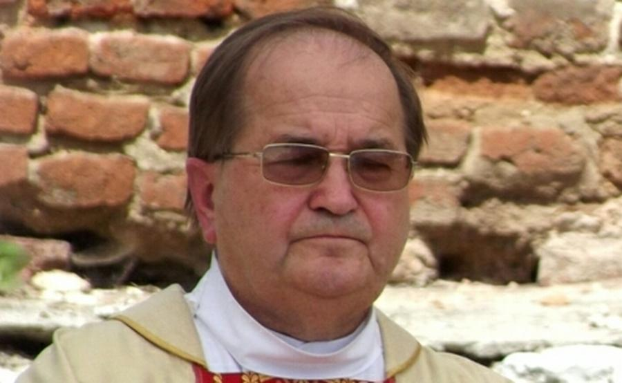 Ojciec Tadeusz Rydzyk (fot. wikipedia)