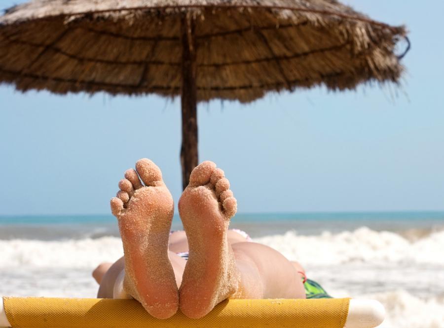 Połowa Polaków planuje wyjazd na wakacje