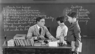 Edukacja domowa to alternatywny wobec klasowo-lekcyjnego sposób nauki