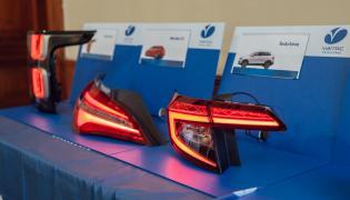 Varroc Lighting Systems jest dostawcą rozwiązań oświetleniowych dla samochodów i jednośladów