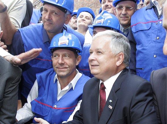 Prezydent: 4 czerwca będę w Gdańsku