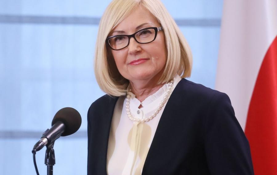 Joanna Kopcińska