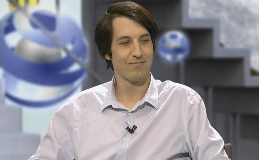 Krzysztof Miecugow