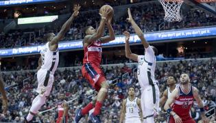 Washington Wizards - Milwaukee Bucks