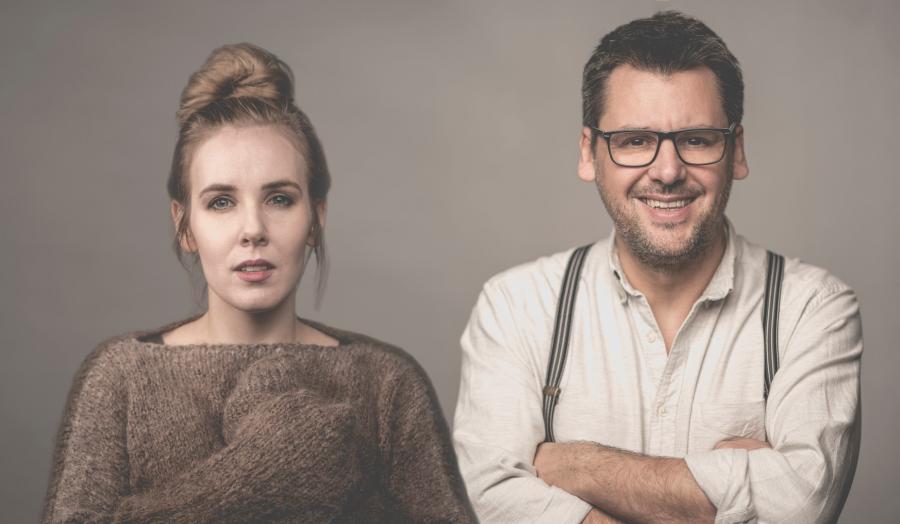 BAiKA, czyli Katarzyna Sondej i Piotr Banach