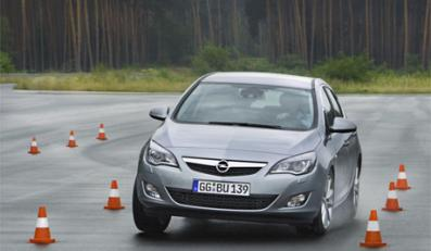 Niemcy: Opel z Polski pobił Volkswagena