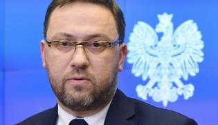 Bartosz Cichocki, wiceminister spraw zagranicznych