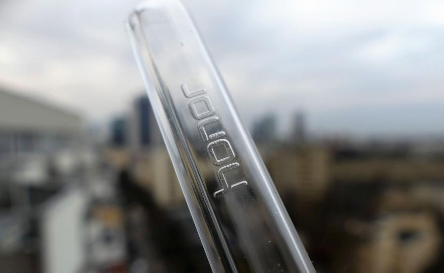 Honor 9 Lite - plastikowe etui