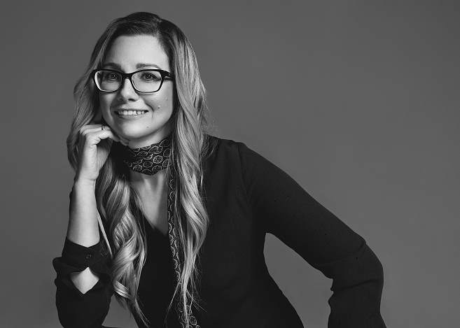 Monika Woźniak, dyrektor operacyjna SMEO, spółki zabezpieczającej płynność finansową mikroprzedsiębiorców