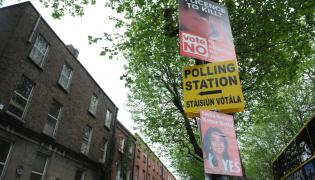 Referendum w Irlandii