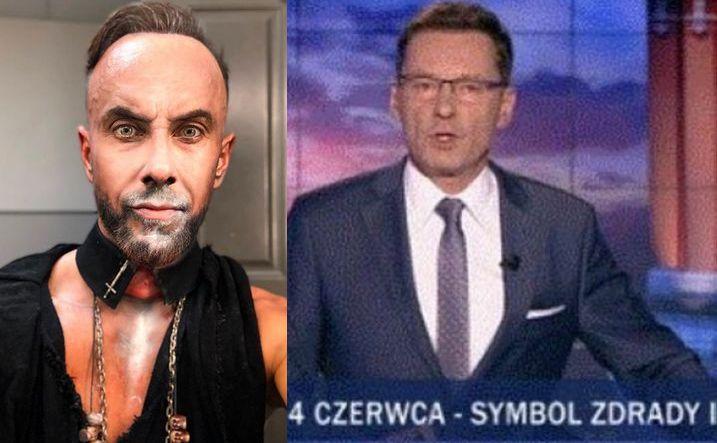 Nergal, Krzysztof Ziemiec