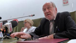 Sędzia Józef Iwulski