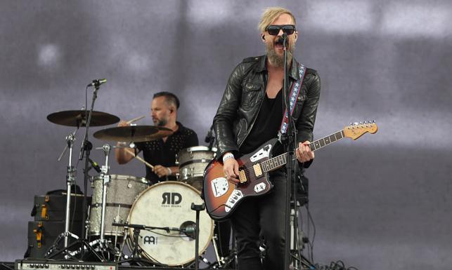 Open\'er Festival 2018, dzień 2: Depeche Mode, Massive Attack, Young Fathers, MO, Organek [FOTORELACJA]