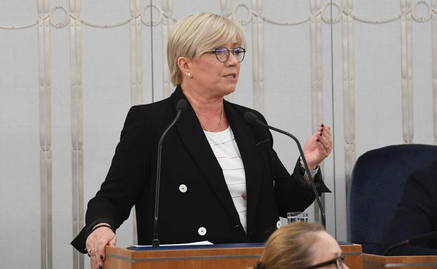 Julia Przyłębska