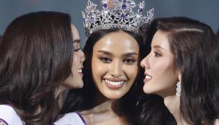 Miss Tiffany's Universe Thailand 2018