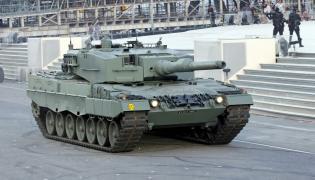 Czołg Leopard