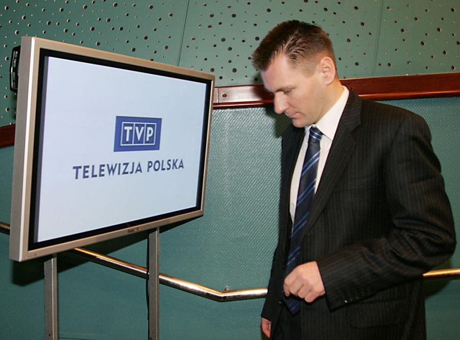Prezes Farfał szuka oszczędności
