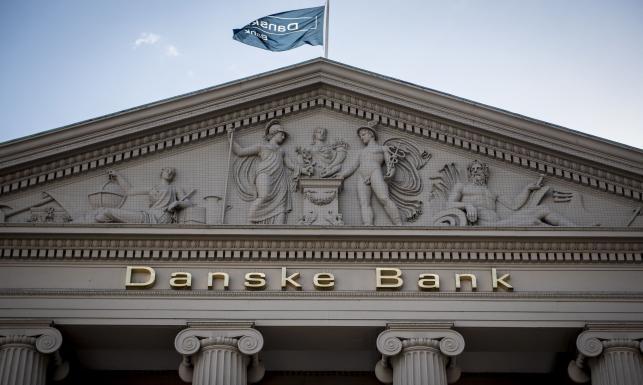 Pranie brudnych pieniędzy w filii Danske Banku. EBA włącza się w śledztwo