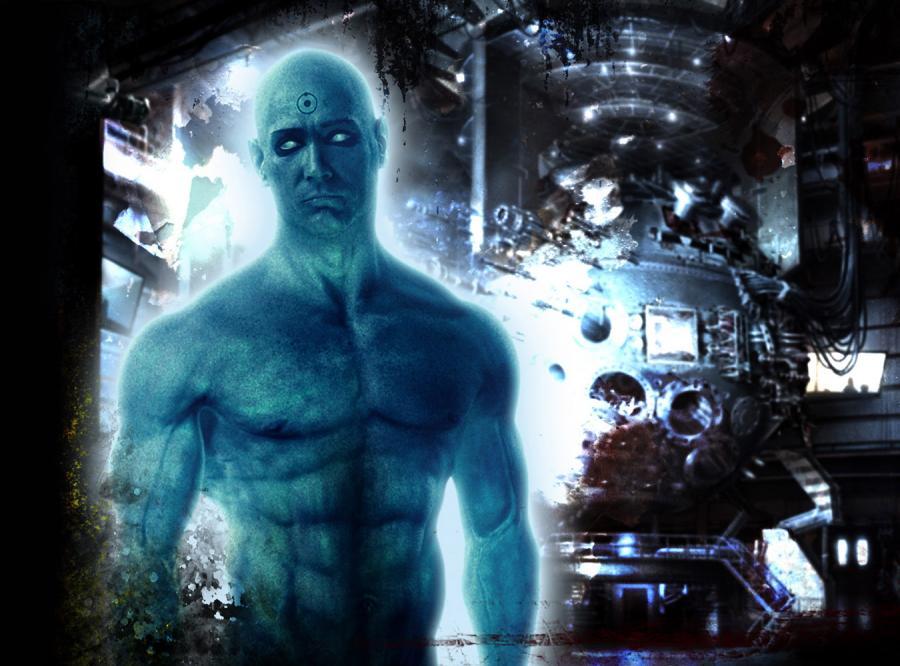 Fizyka w służbie kina czyli  naukowcy od superbohaterów