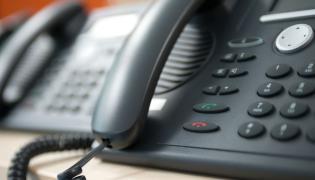 Telefon, zdjęcie ilustracyjne