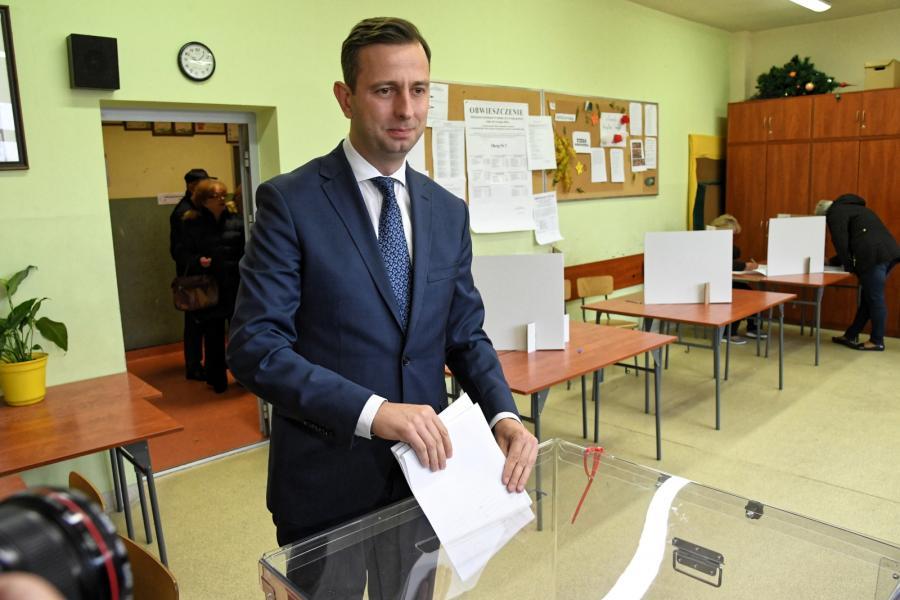 Wybory samorządowe 2018. Władysław Kosiniak-Kamysz