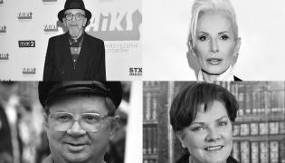 Tomasz Stańko, Kora, Roman Kłosowski, Agnieszka Kotulanka