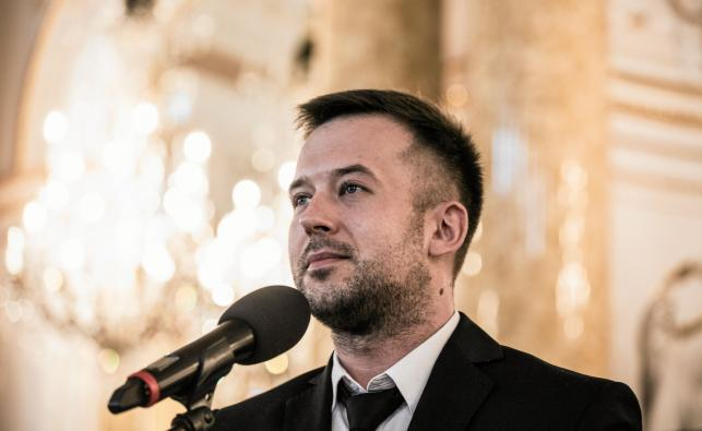 Przemysław Staroń