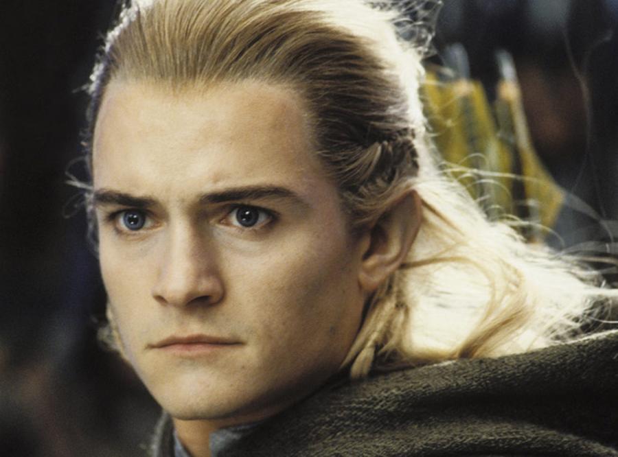 Orlando Bloom: wegetarianin, aktor, idol