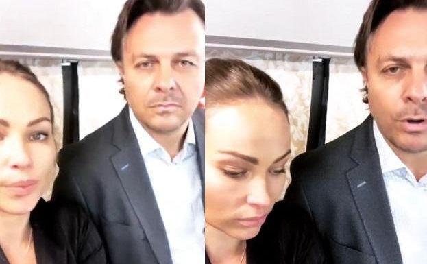 Weronika Książkiewicz, Marek Bukowski