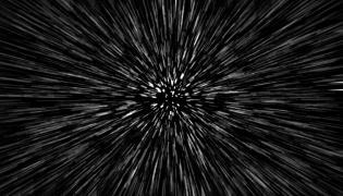 Gwiezdne przyspieszenie