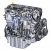 Nowy motor jest lżejszy i ma mniejsze spalanie benzyny
