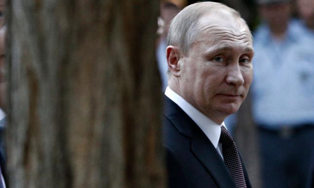 Wiceszef MSZ: Polska powinna zaprosić Putina na obchody 80. rocznicy wybuchu II Wojny Światowej