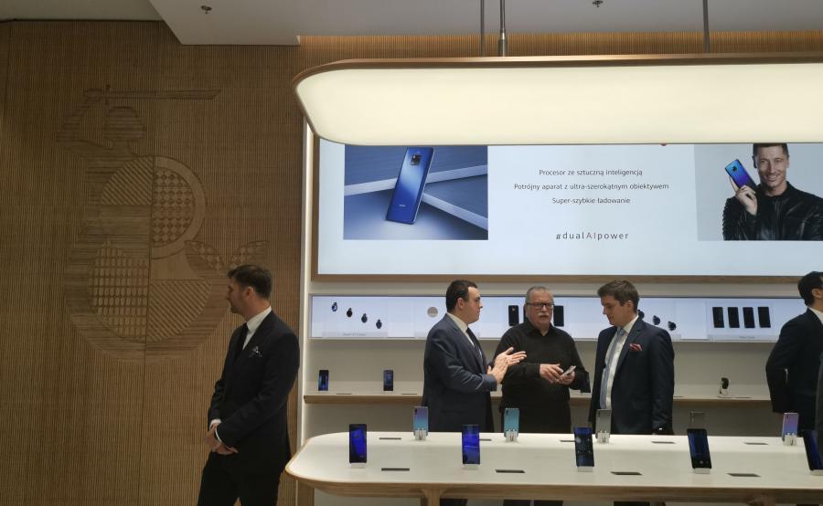 Sklep Huawei