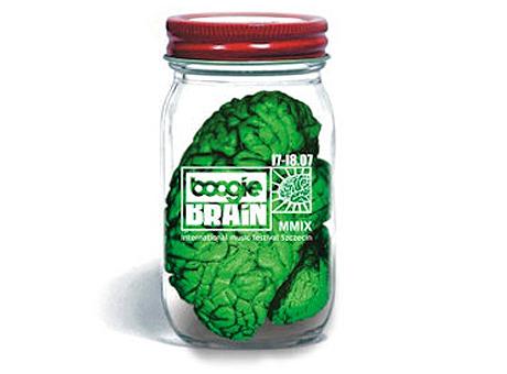 Filmowy zawrót głowy na Boogie Brain