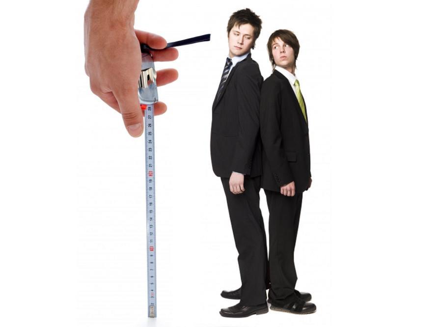 Na co przeliczysz dodatkowe centymetry?