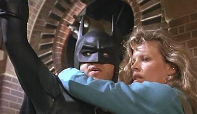 Komiks z Batmanem cenniejszy niż złoto
